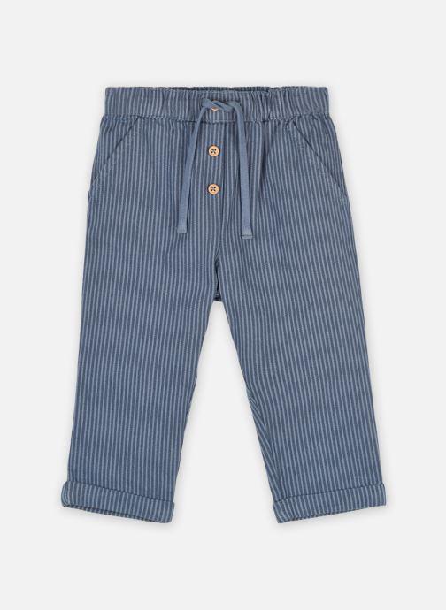 Vêtements Accessoires Pantalon rayé