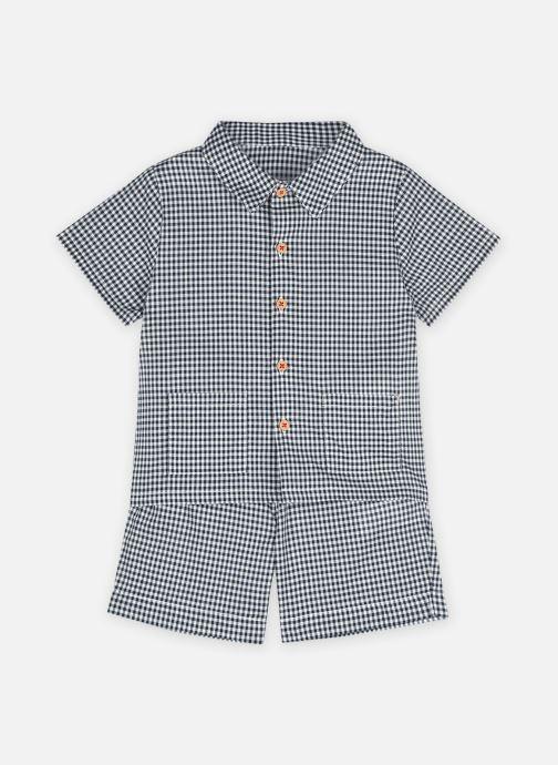 Ropa Accesorios Pyjama carreau vichy en coton issu de l agriculture biologique