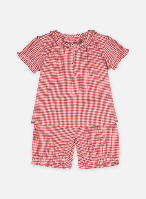 Ropa Accesorios Pyjama vichy