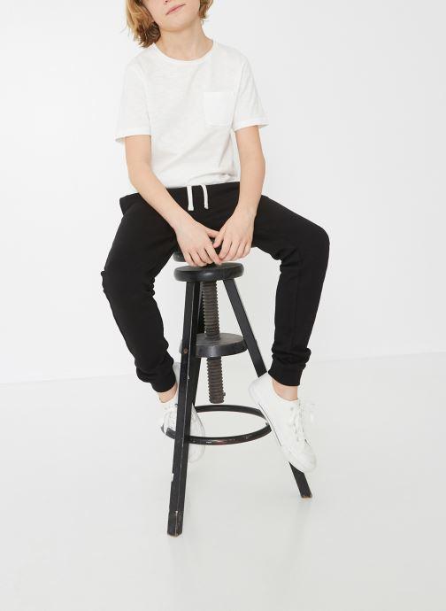 Pantalon en molleton BIO
