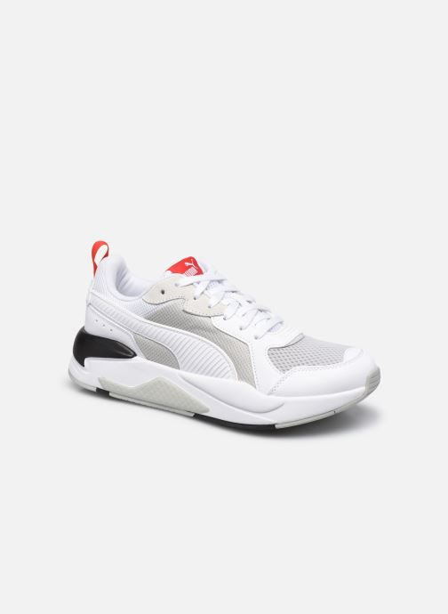 Sneaker Puma X-Ray M weiß detaillierte ansicht/modell