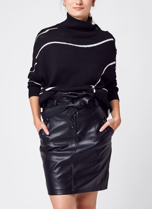 Vêtements Suncoo Paxton Noir vue détail/paire