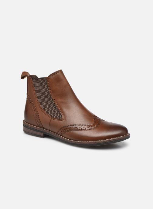 Bottines et boots Femme Sélina