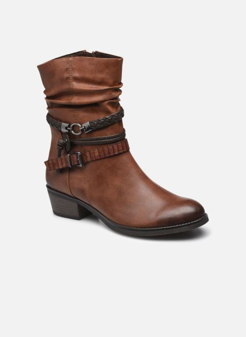 Bottines et boots Femme Zena