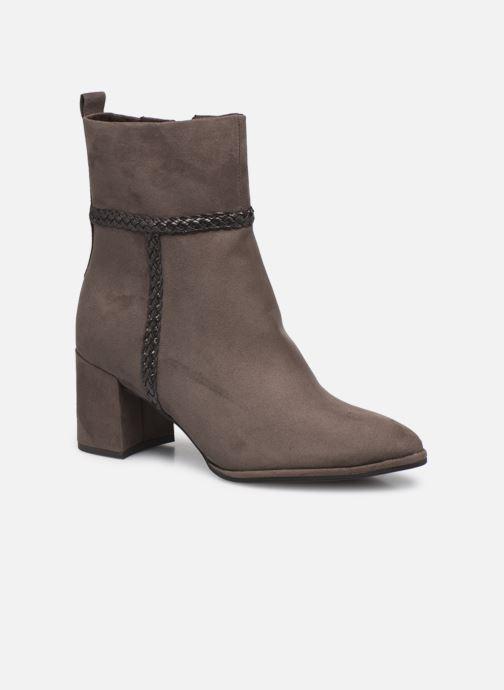 Bottines et boots Femme Sulia