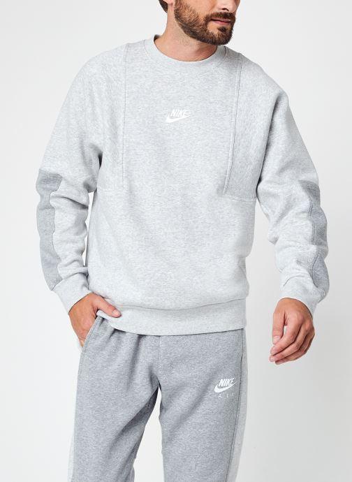 Vêtements Accessoires M Nsw Nike Air Bb Flc Crew