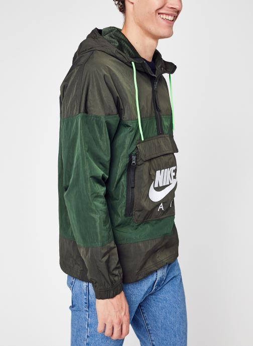 Vêtements Accessoires M Nsw Nike Air Ul Anorak