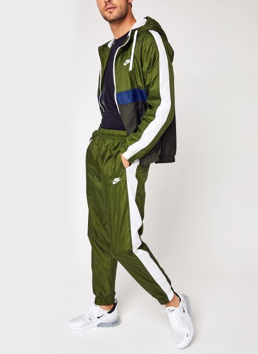 Abbigliamento Accessori M Nsw Spe Trk Suit Hd Wvn