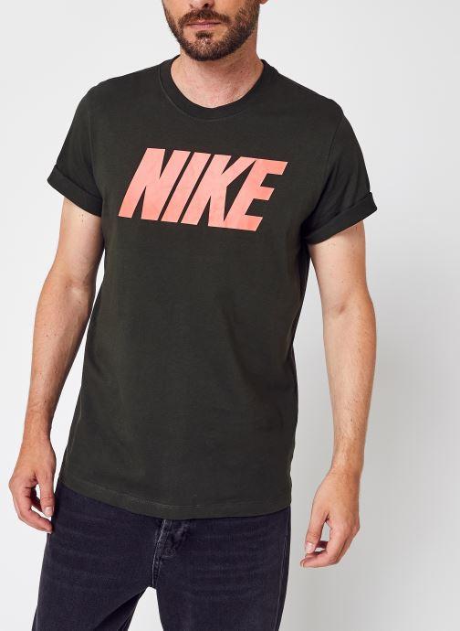 Abbigliamento Accessori M Nsw Tee Icon Nike Block