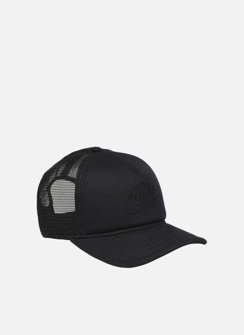 Gorra Nike U Nsw Clc99 Futura Trkr Cap Negro vista de detalle / par