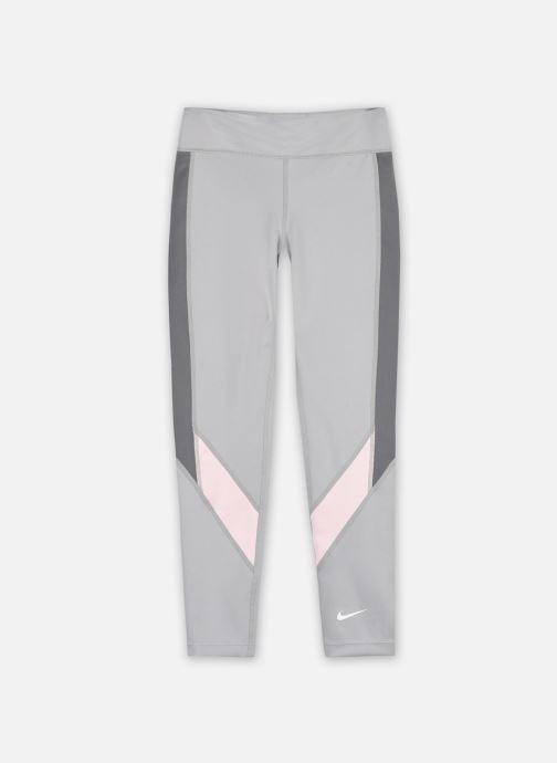 Vêtements Nike G Nk Df One Legging Gris vue détail/paire