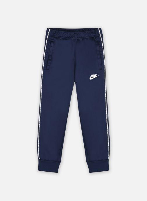 Vêtements Nike B Nsw Repeat Pk Jggr Bleu vue détail/paire