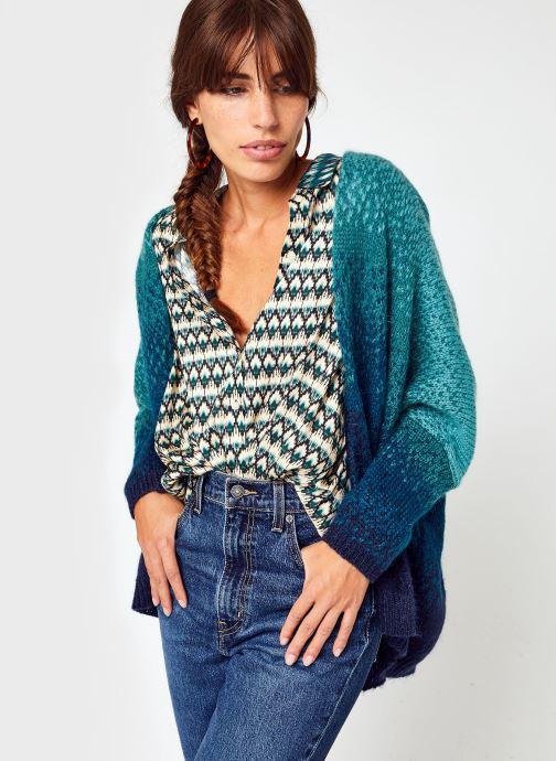Abbigliamento Accessori Gilet Large Audrey