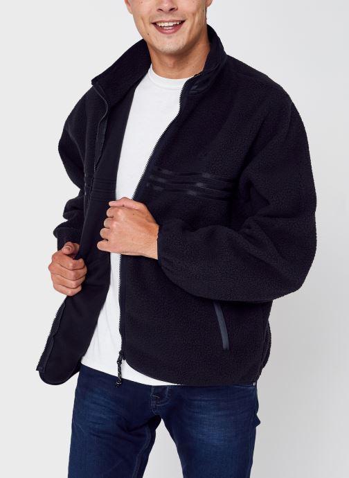 Vêtements Accessoires Zip Thru Fleece