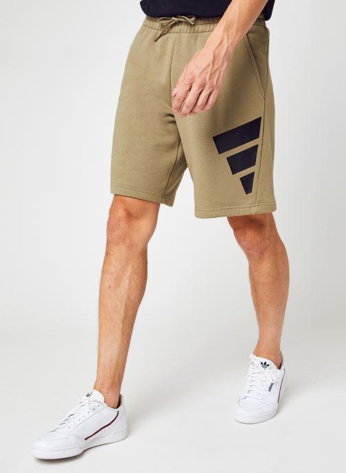 Vêtements Accessoires M Fi 3B Short