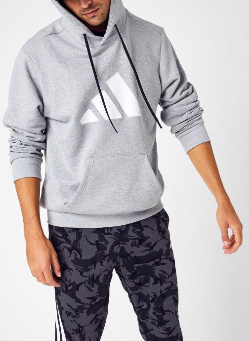 Tøj Accessories M Fi 3B Hoodie