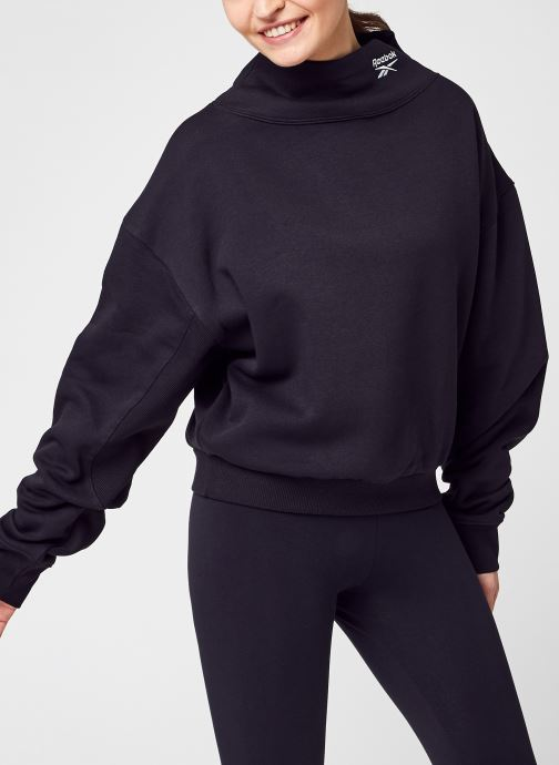 Kleding Accessoires Cl Pf Cropped Ft Hoodie