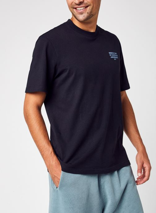 Ropa Accesorios Cl Camping Graphic Tee