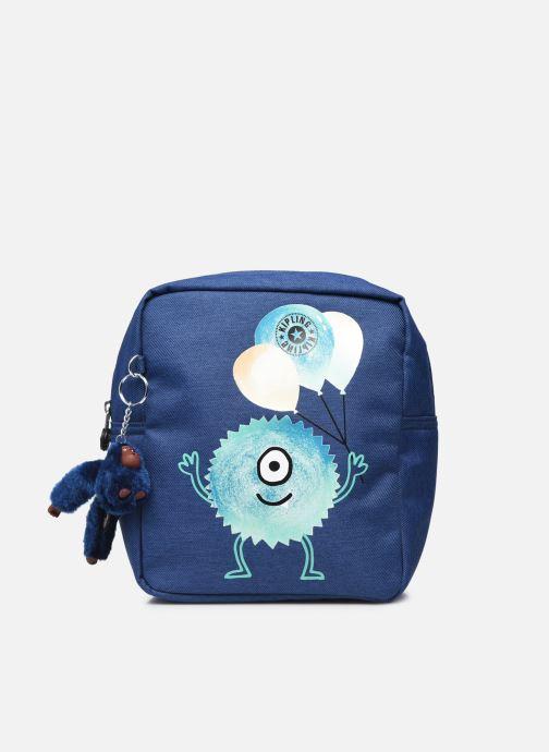 Schooltassen Kipling Soo Bts Blauw detail