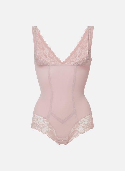 Vêtements MAGIC Bodyfashion Super Control Body Rose vue détail/paire