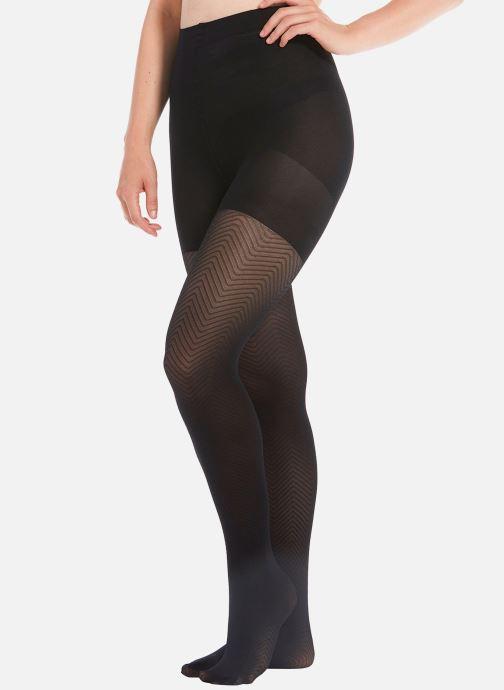 Socken & Strumpfhosen MAGIC Bodyfashion Incredible Legs schwarz detaillierte ansicht/modell