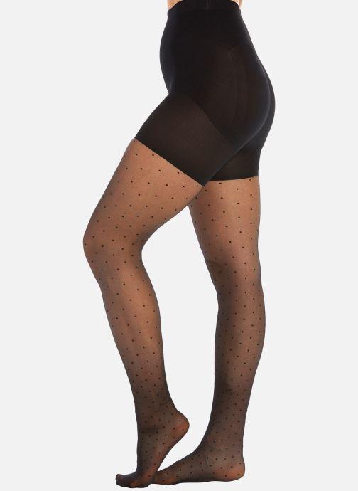 Socken & Strumpfhosen MAGIC Bodyfashion Sexy Dots schwarz detaillierte ansicht/modell