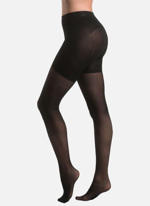 Socken & Strumpfhosen MAGIC Bodyfashion Sexy Legs schwarz detaillierte ansicht/modell