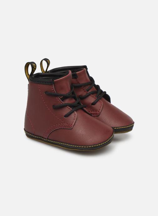 Pantofole DR. Martens 1460 Crib Bordò vedi dettaglio/paio