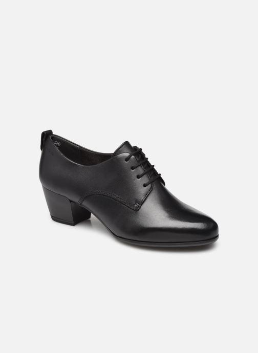 Zapatos con cordones Mujer Emina