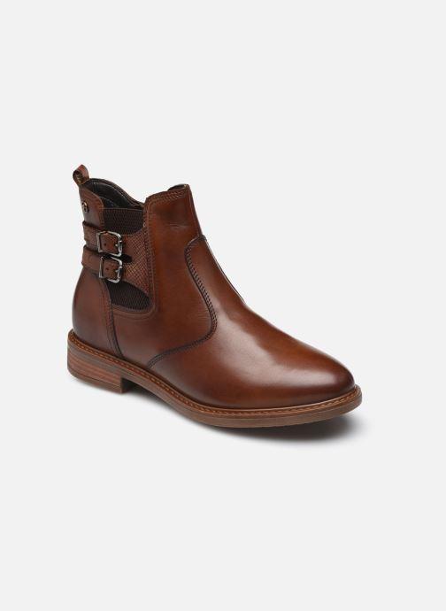 Stiefeletten & Boots Tamaris Josefa braun detaillierte ansicht/modell