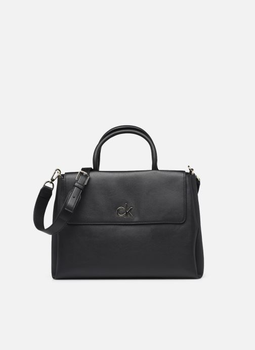 Handtaschen Taschen RE-LOCK TOTE W/FLAP MD