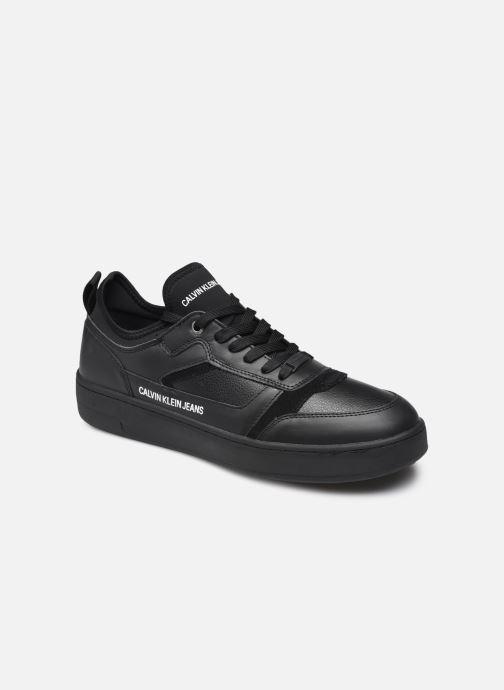 Sneaker Herren CUPSOLE LACEUP  BASKET SOCK