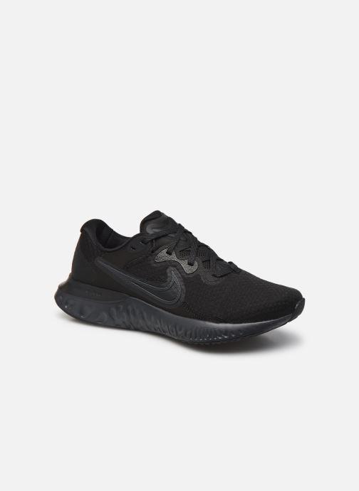 Chaussures de sport Nike Nike Renew Run 2 Noir vue détail/paire