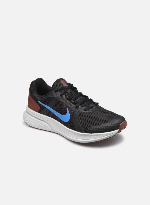 Chaussures de sport Nike Nike Run Swift 2 Noir vue détail/paire