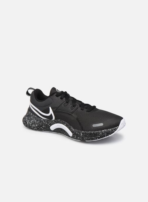 Chaussures de sport Nike Nike Renew Retaliation 3 Gris vue détail/paire