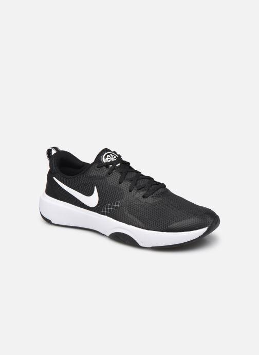 Chaussures de sport Nike Nike City Rep Tr Noir vue détail/paire