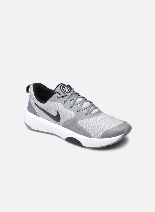 Chaussures de sport Nike Nike City Rep Tr Gris vue détail/paire