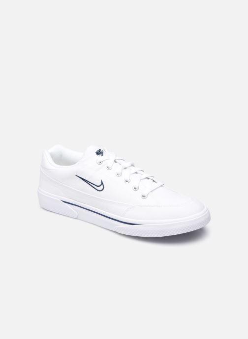 Baskets Nike Nike Gts 97 Blanc vue détail/paire