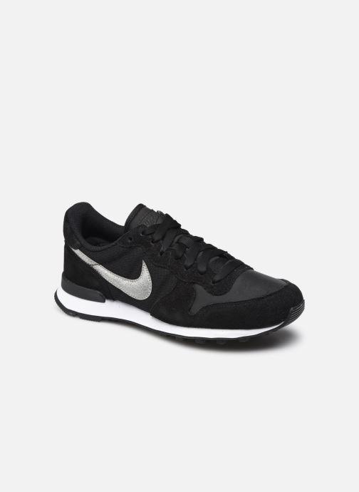 Sneakers Nike W Internationalist Zwart detail