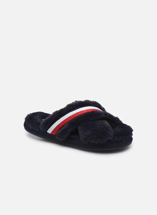 Pantofole Donna TOMMY FURRY HOME SLIPPER