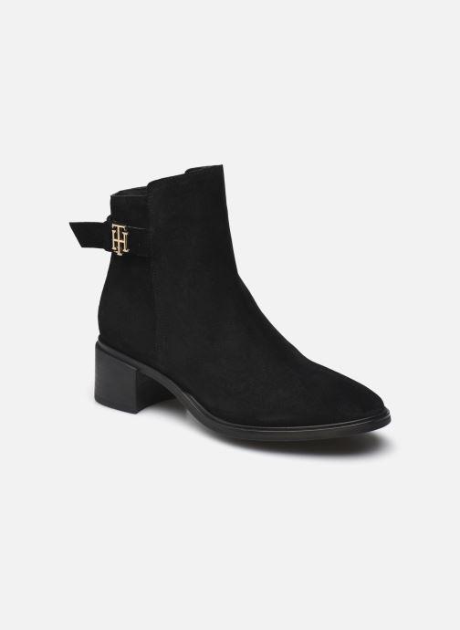 Boots en enkellaarsjes Dames HARDWARE TH MID HEEL BOOT