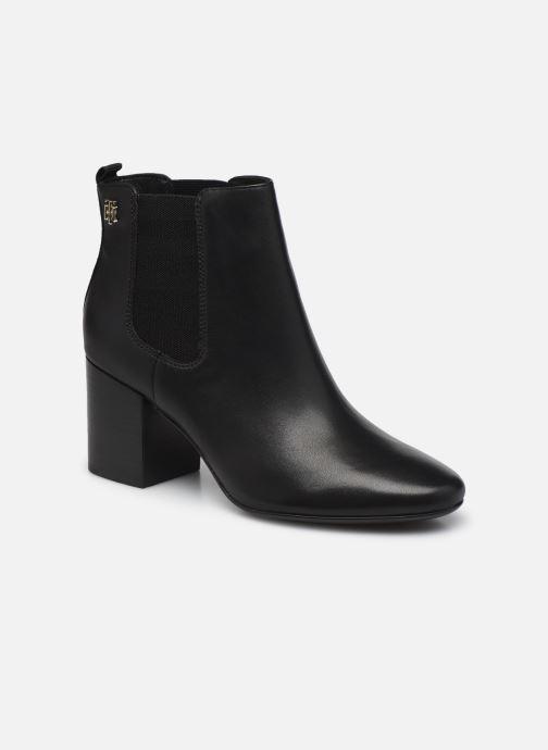 Bottines et boots Femme TH ESSENTIALS HIGH HEEL BOOT