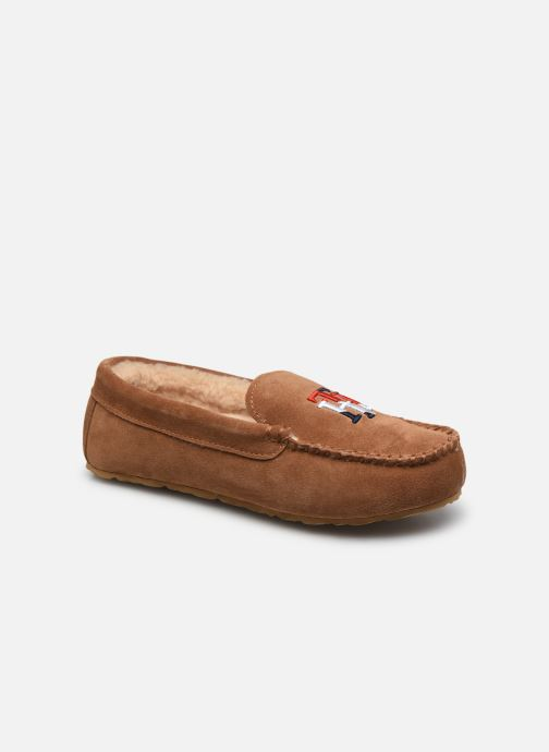 Pantuflas Mujer ELEVATED TH MOCCASIN SLIPPER