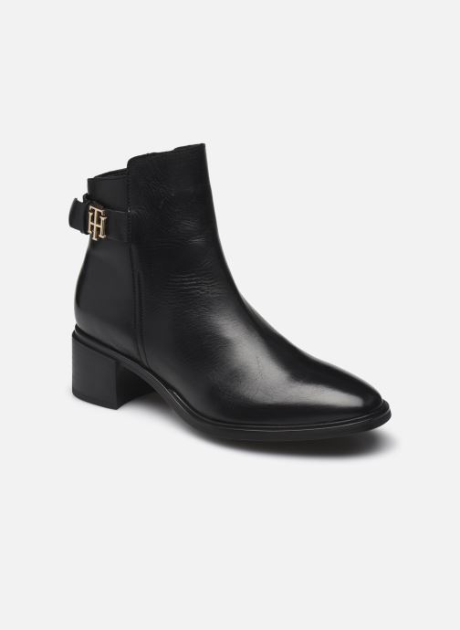Bottines et boots Femme TH HARDWARE MID HEEL BOOT