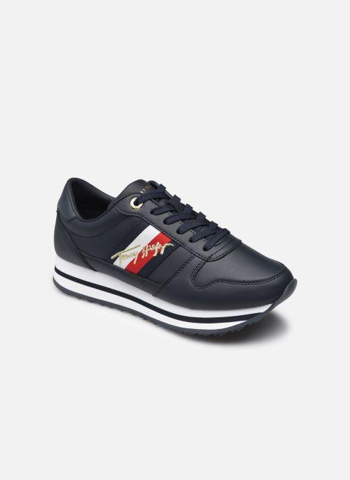 Sneakers Dames TH SIGNATURE RUNNER SNEAKER