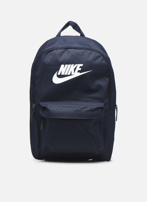 Mochilas Nike Nk Heritage Bkpk -  Fa21 Azul vista de detalle / par