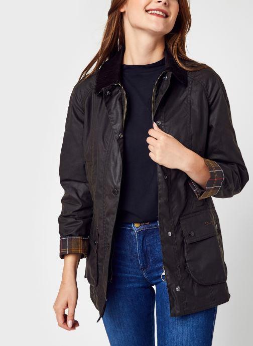 Tøj Accessories Classic Beadnell Wax Jacket