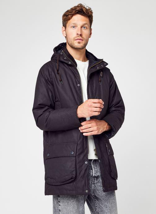 Vêtements Accessoires Hooded Beaufort Wax