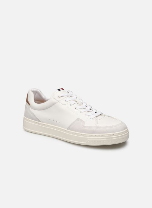Baskets Homme CUPSOLE SUSTAINABLE LEATHER MIX