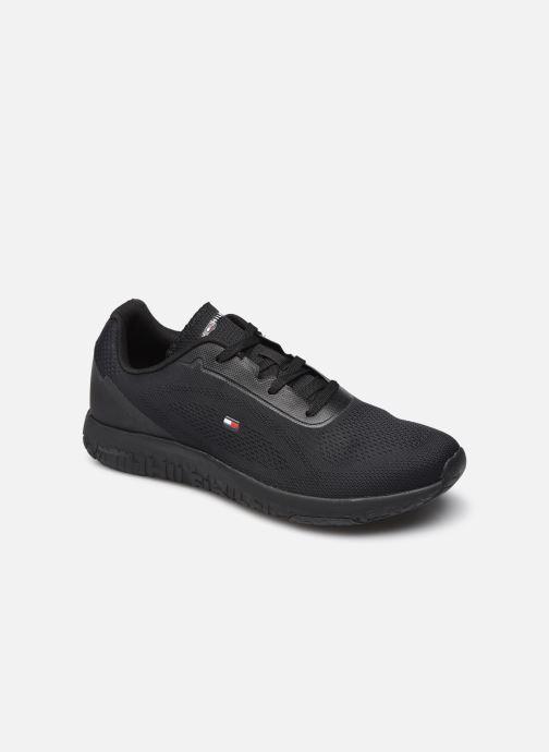 Sneakers Uomo LIGHTWEIGHT TECHMESH FLAG RUNNER